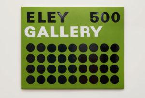 Eley Gallery 500