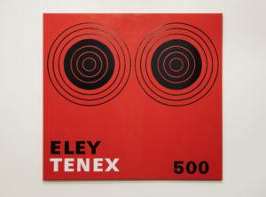 Eley Tenex 500