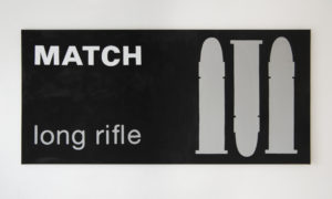 Eley Match Long Rifle